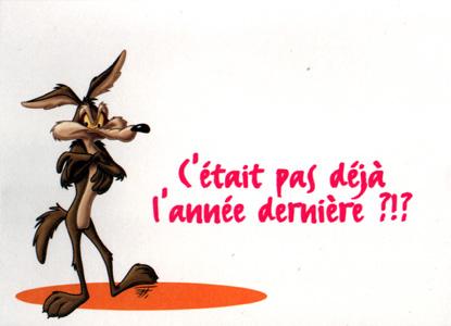 Joye ux Anniversaire Jean Pierre