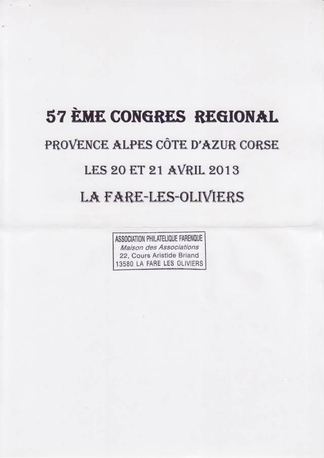 57ème Congrés Régional (1)