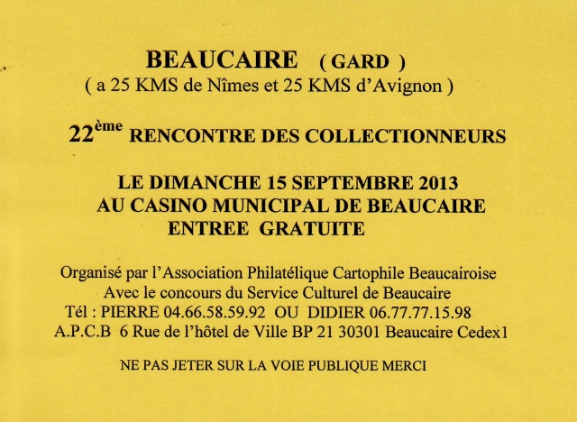 Beaucaire 15092013