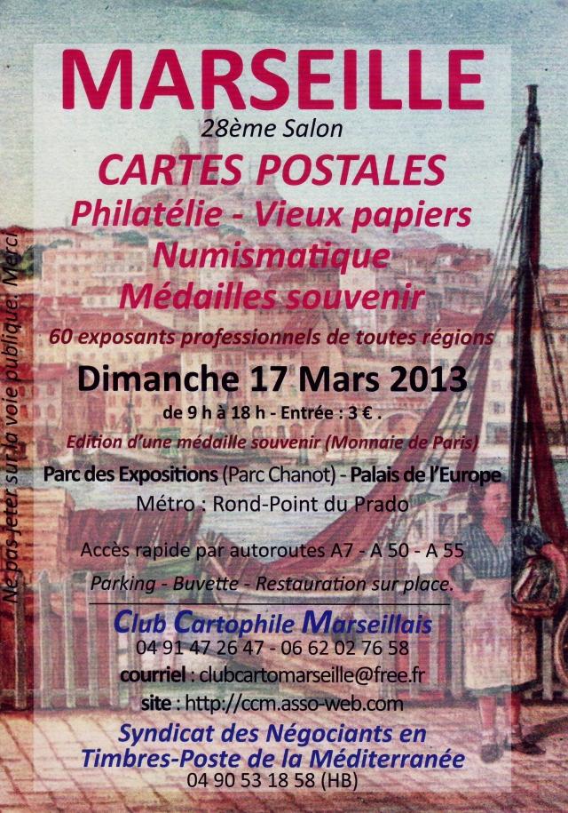 Marseille 17032013