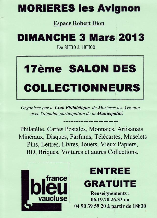 Morières les Avignon 03032013