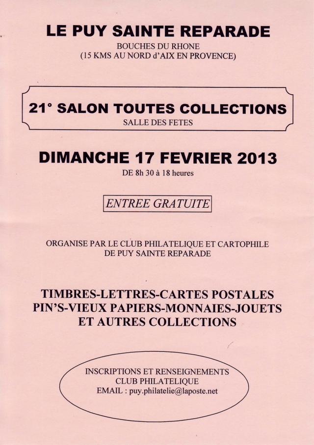 Puy Ste Réparade 17022013