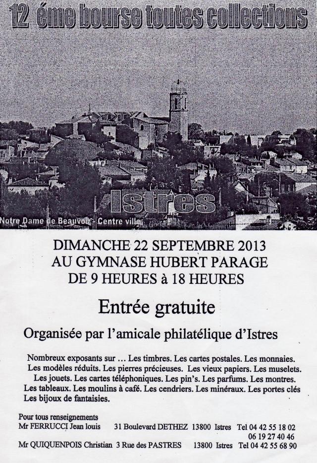 Istre 22 September