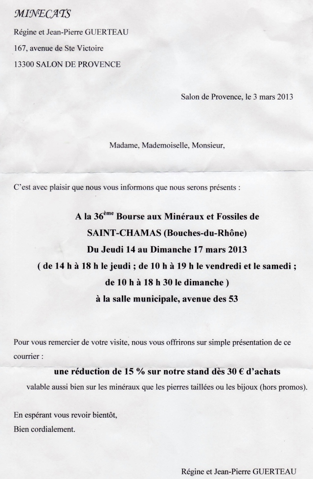Minetcats Salon de Provence