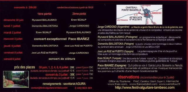 Festival International de Guitare