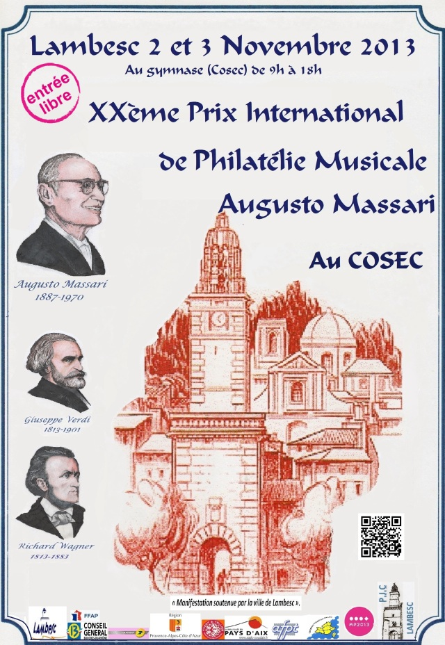Exposition MASSARI 2013