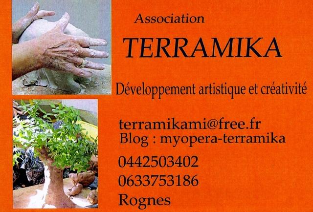 Association TERRAMIKA