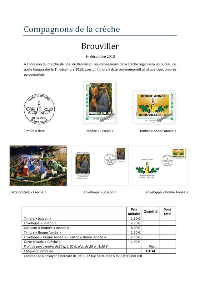 Bon de commande Marché de Noël Brouviller 2013-page-001