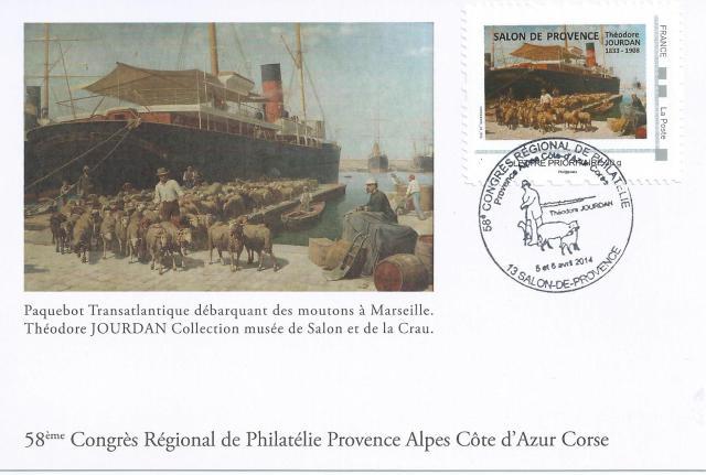 58ème Congrés Philatélique (2)
