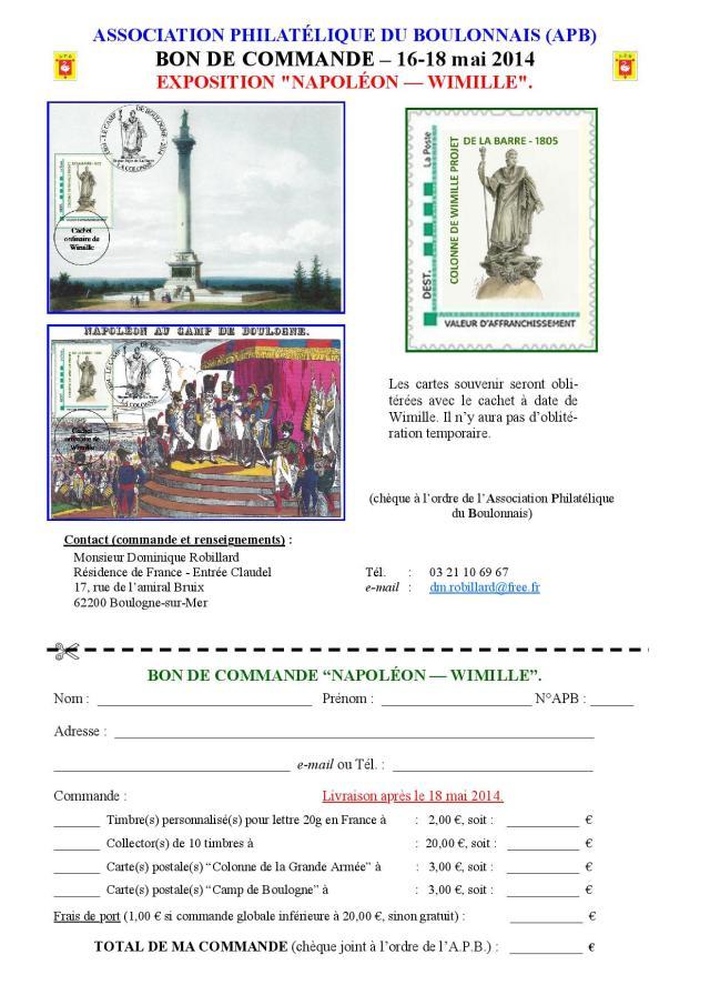 Bon de commande NAPOLEON-page-001