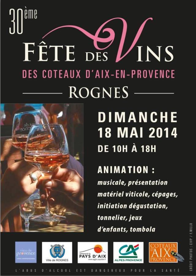 fête des vins