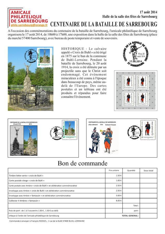 Bataille de Sarrebourg - bon de commande-page-001