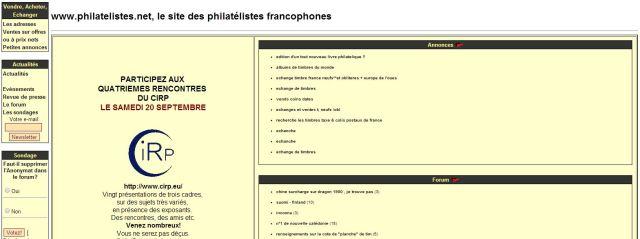 Philatélistes.fr