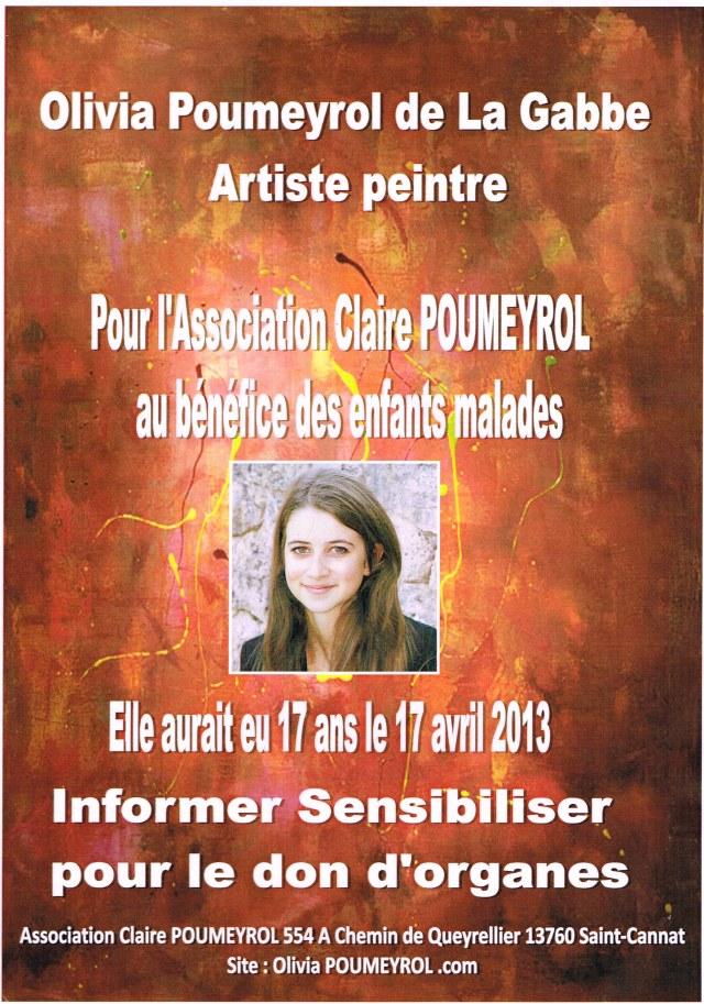 Association Claire Poumeyrol