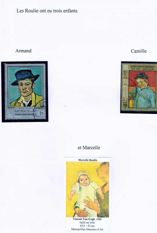 Collection Facteur Roulin