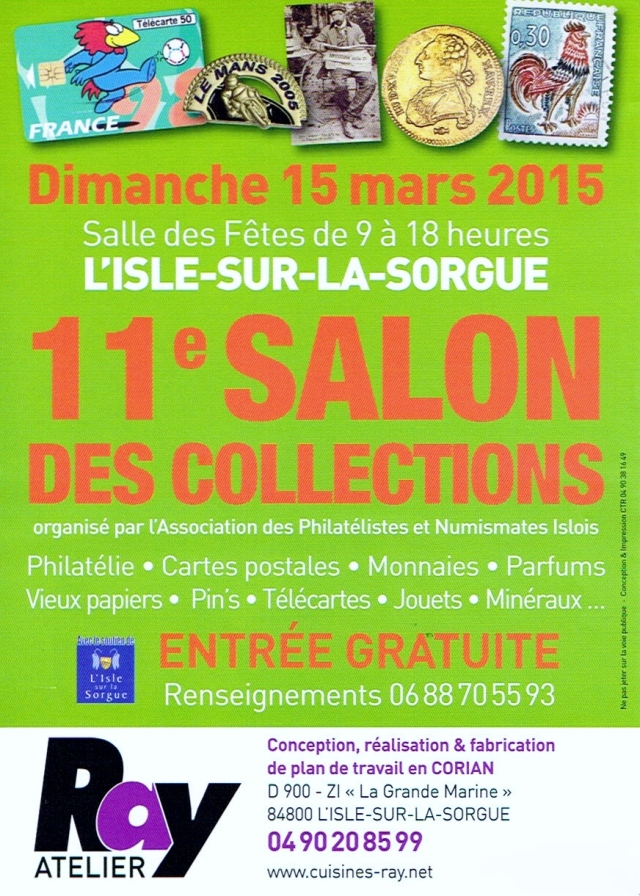 Salons Bourses Expositions
