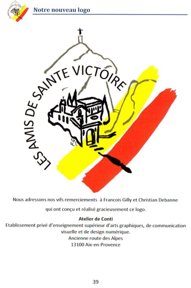 Les Amis de Ste Victoire