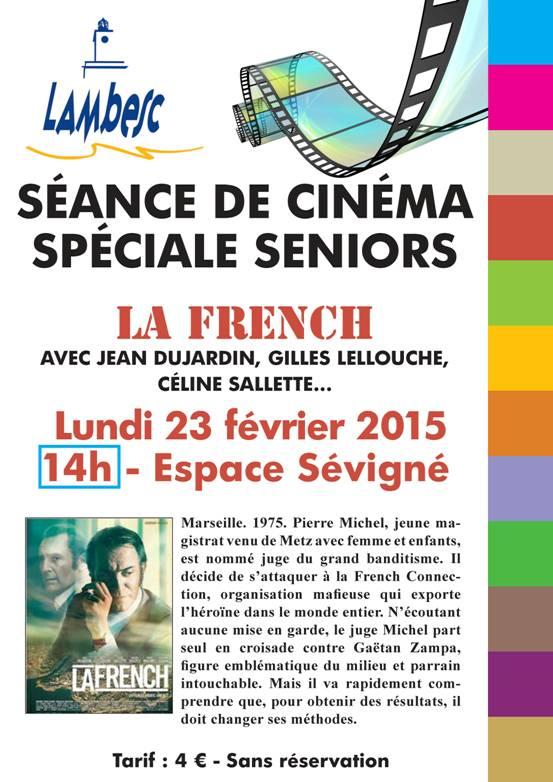 Cinéma Sénior