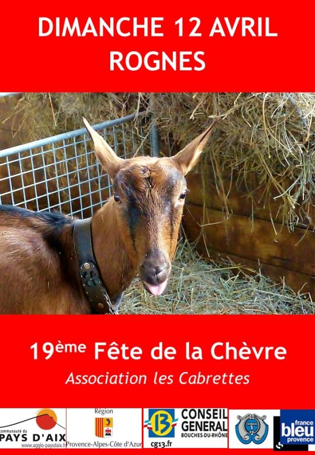 Fête de la Chèvre