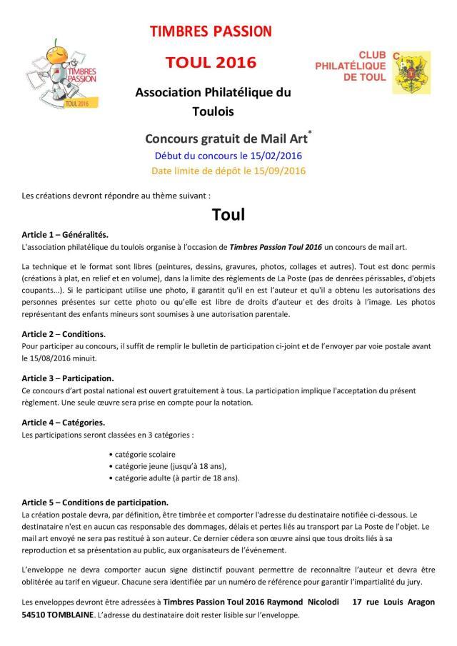 1-Règlement Art postal TOUL 2016 (1)-page-001