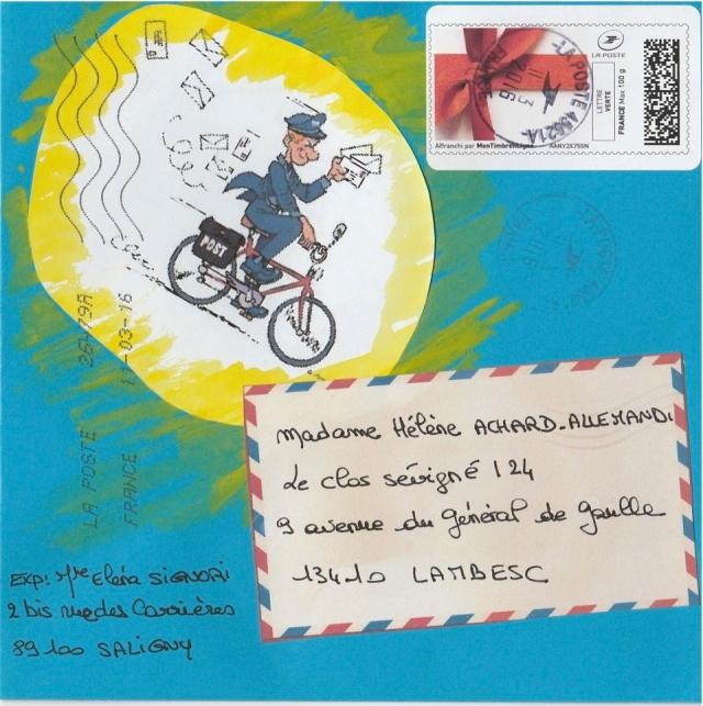 Art Postal
