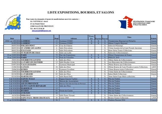 GPP Liste Exposition 24-04-2016