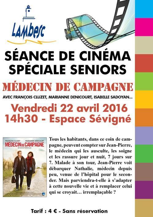 Cinéma Senior