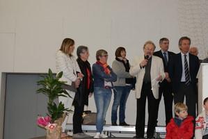 Congrès Régional Lambesc 2016
