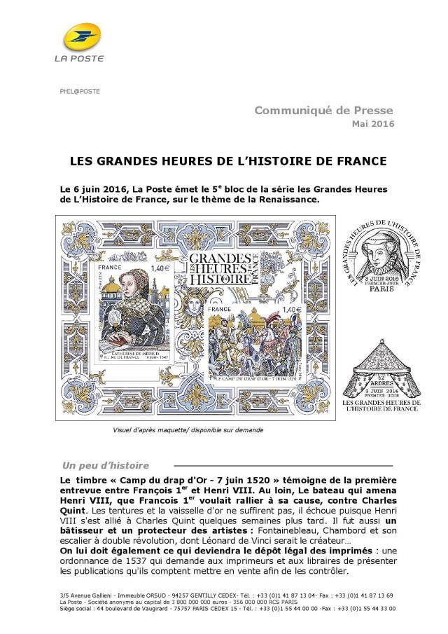 Les Grandes Heures de Histoire de France 2016-page-001
