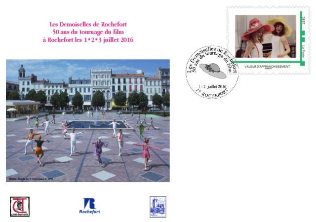 Amicale Philatélique Rochefortaise (5)