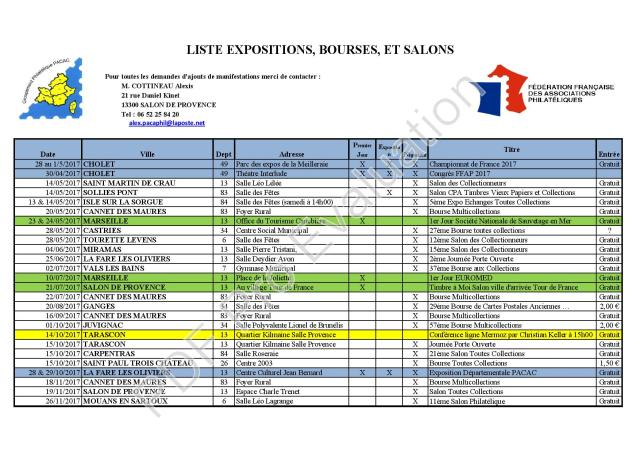 GPP Liste Exposition 20-04-2017