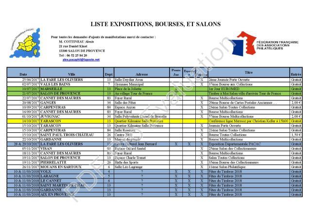 GPP Liste Exposition 03-06-2017