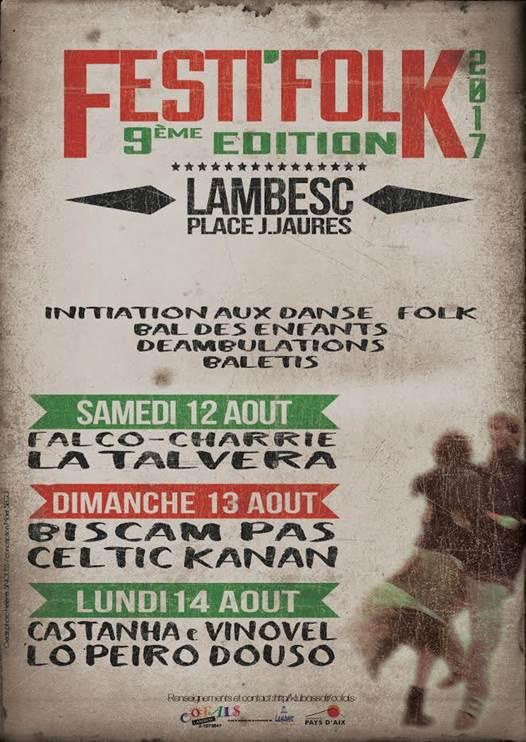 Festifolk Lambesc