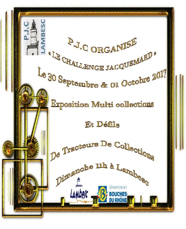 Challenge Jacquemard 2017