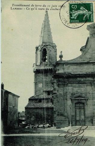 Cartes Postales Lambesc et environs (13) (Copier)