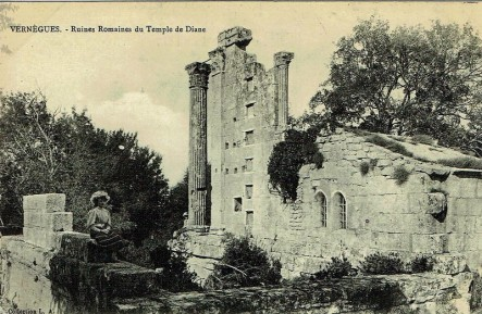 Cartes Postales Lambesc et environs (39) (Copier)