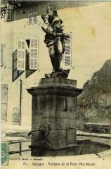 Cartes Postales Lambesc et environs (42) (Copier)
