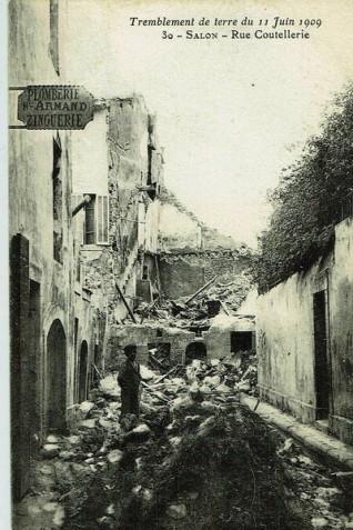 Cartes Postales Lambesc et environs (44) (Copier)