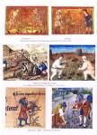 Histoire de la Vigne et du Vin par les Enluminures(6)